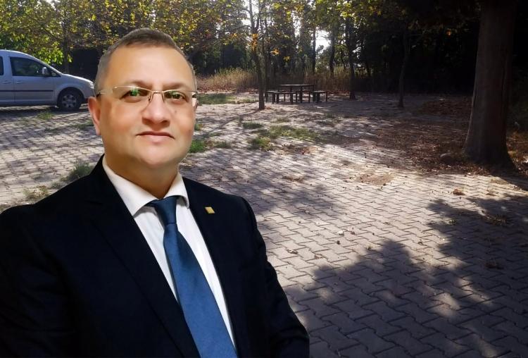 """""""Köylerimize Yatırımlar Devam Edecek"""""""
