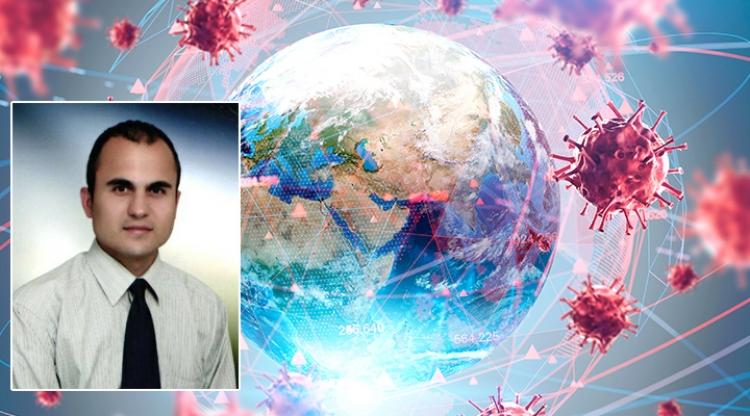 Koyunoğlu'nun Yayını Covıd-19 Aşı Çalışmalarına Katkı Sağladı