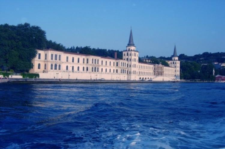 Balkan Savaşı'nda Şehit Düşen Kuleli Askeri Lisesi Mezunu Subaylar