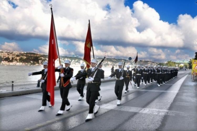 Kurtuluş Savaşı'nda Şehit Düşen Kuleli Askerî Lisesi Öğrencileri