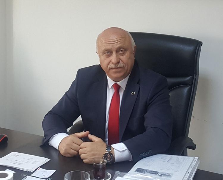 """""""Kuzeyimizde Kürt Devleti Kurulamaz"""""""