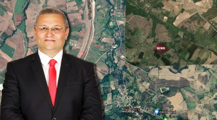 Laledere'nin Tarımsal Sulama Kapasitesi Arttırılıyor