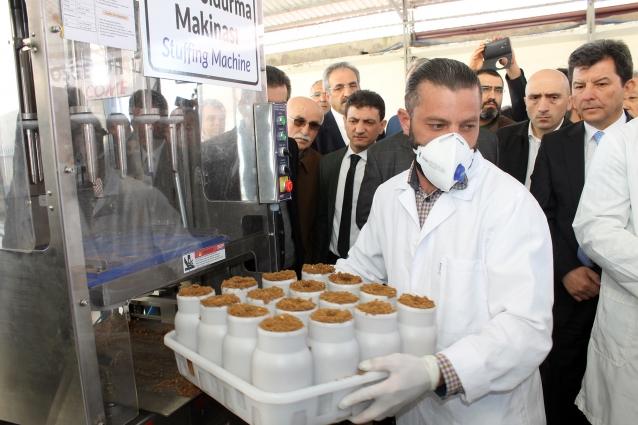 Türkiye'deki Tek Ve İlk Merkez Yalova'da
