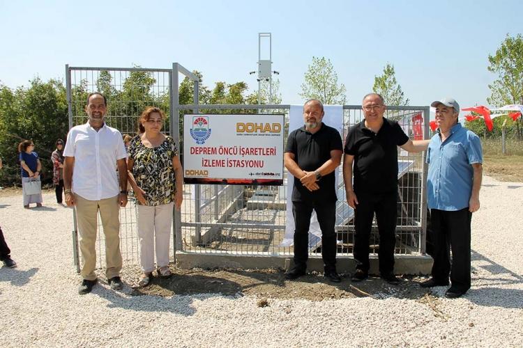 """""""Marmara'da Büyük Bir Hareketlilik Var"""""""