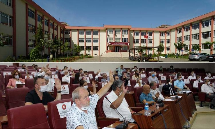 Belediye MYO Binasını Yeniden Üniversiteye Tahsis Ediyor