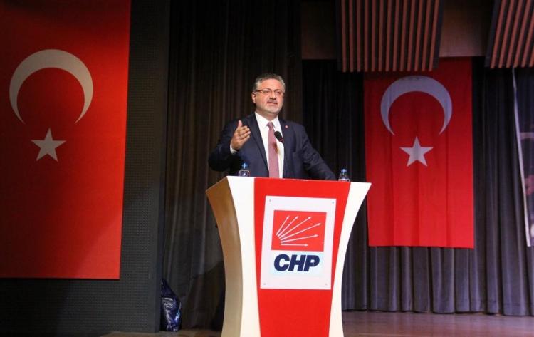 """Gürel; """"Osb'ler Komedisi Ve Siyasi Beceriksizlik"""""""