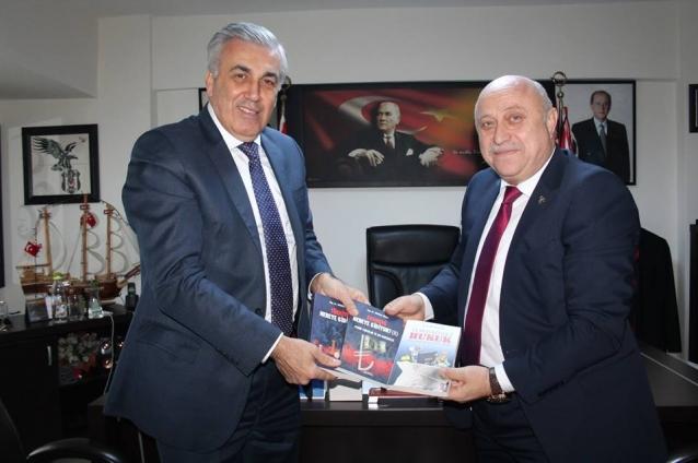 MHP Başkan Yardımcısı Yalova'daydı