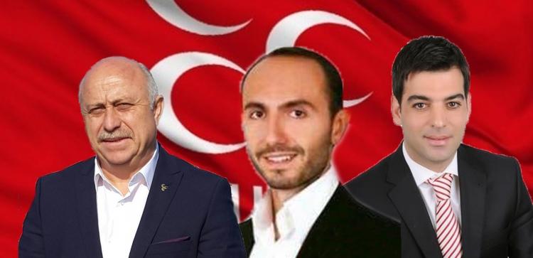 MHP Vekil Adaylarını Belirledi