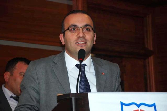 MHP Yalova'da Arslanhan İle Yola Çıktı