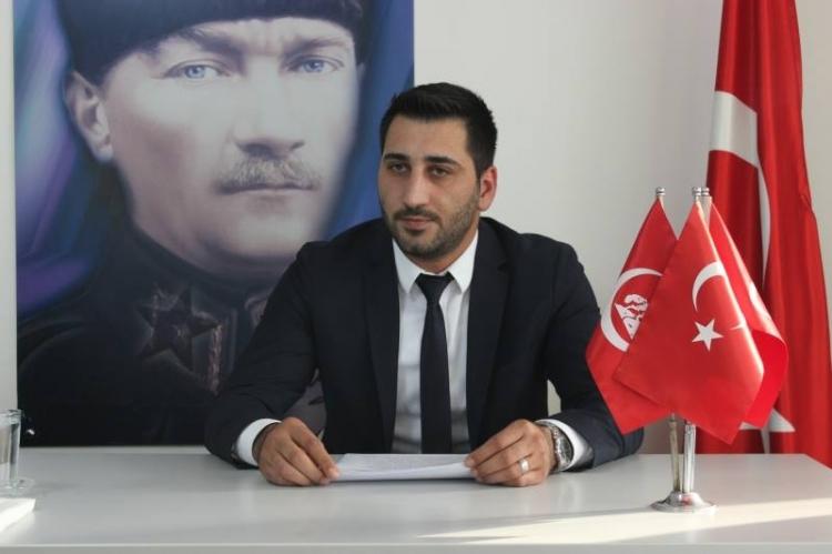 MHP'de Bayrak Değişimi