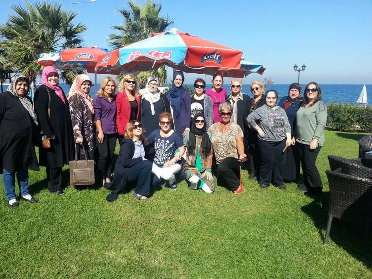 MHP'li Kadınlardan İstişare Toplantısı