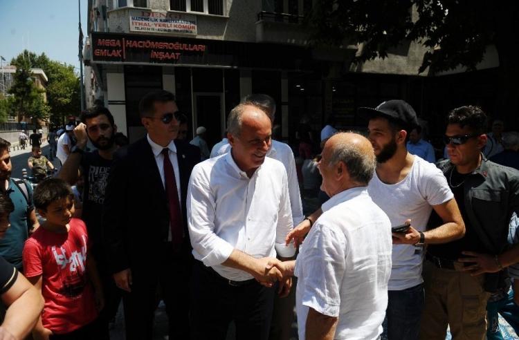 """""""CHP'de Değişim Rüzgarları Esiyor"""""""