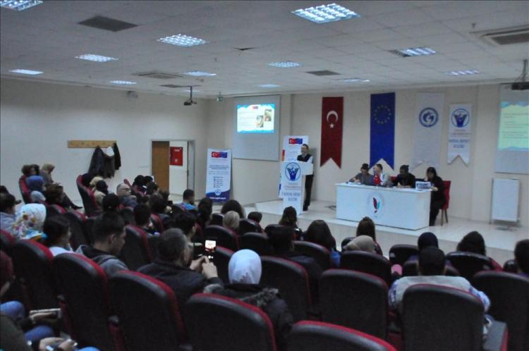 Mültecilere Üniversite Eğitimi Konferansı
