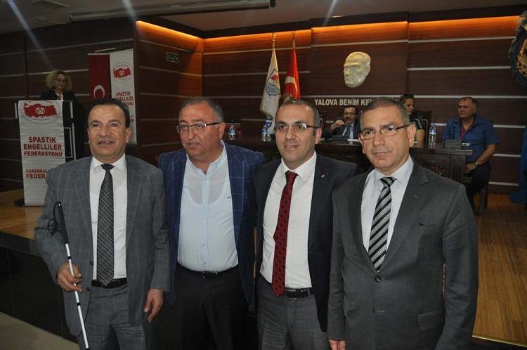Murat Arslanhan Güven Tazeledi