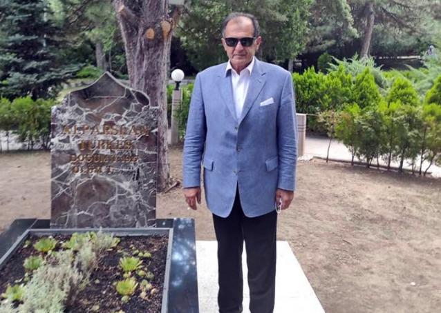 Namık Öz MHP İl Başkanı Oldu