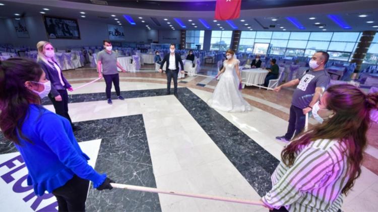 Nikah Ve Düğünlere Yeni Düzenleme