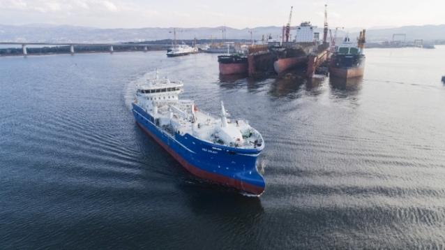 Norveç'e Bir Balıkçı Gemisi Daha