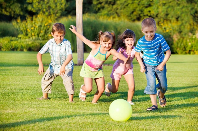 Nüfusumuzun %24,1'ini Çocuklar Oluşturdu