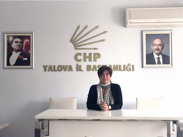 CHP'de Adaylığa Yoğun İlgi