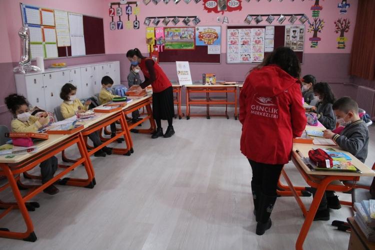 Öğrencilere Akıl Ve Zeka Oyunları Eğitimi