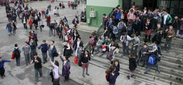Okul Çevrelerine Gece Görüşlü Kamera Geliyor
