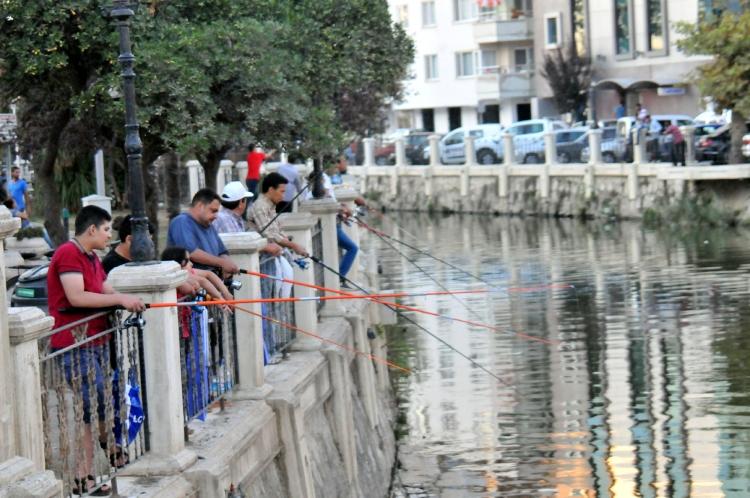 Olta Balıkçılarına Mesafe Genelgesi