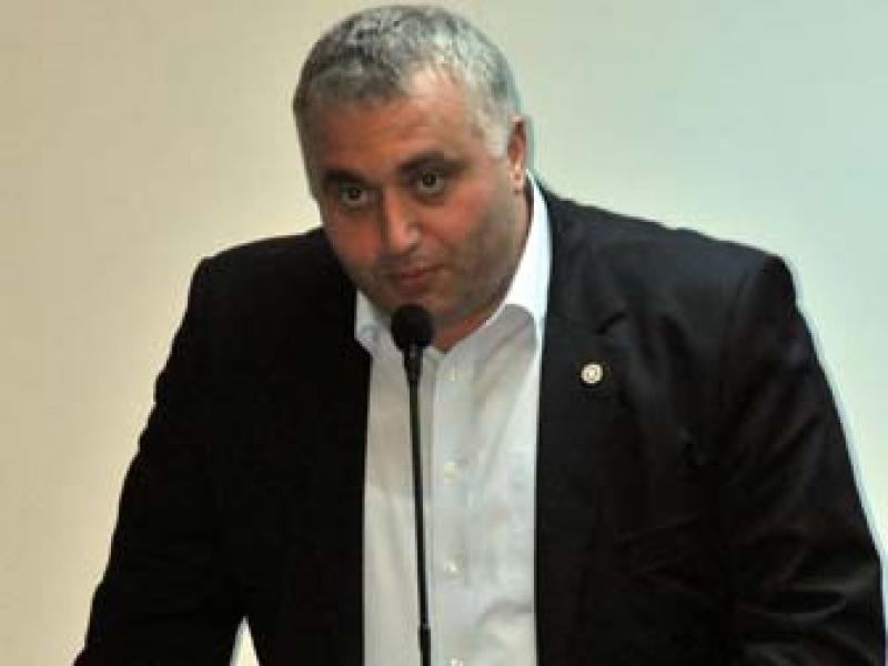 """Önderoğlu, """"OSB'leri Önemsiyoruz"""""""