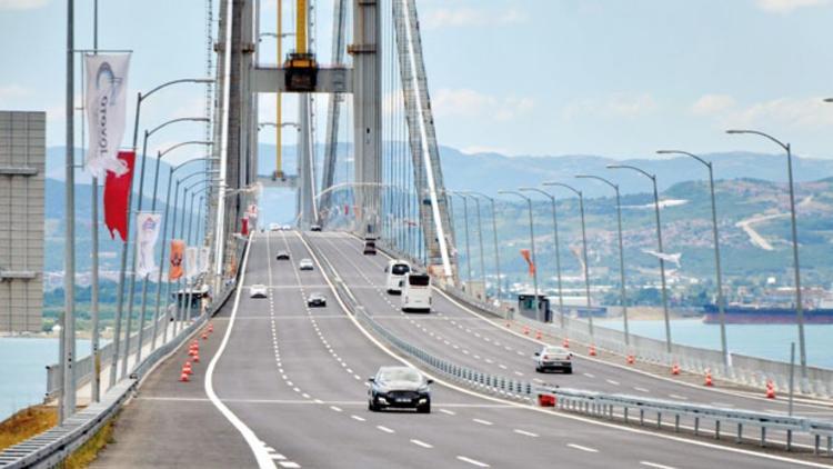 Osmangazi Köprüsü Satışa Çıkacak