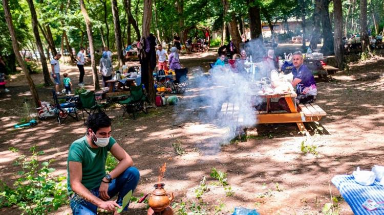 Piknik Alanlarına Yeni Yasaklar Geldi
