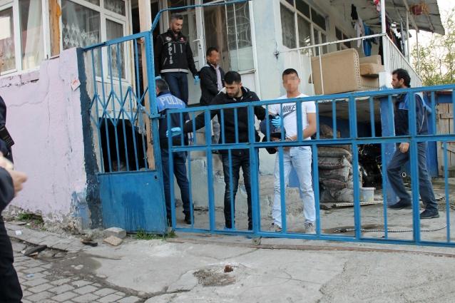 Polis Uyuşturucu Satıcılarına Göz Açtırılmadı
