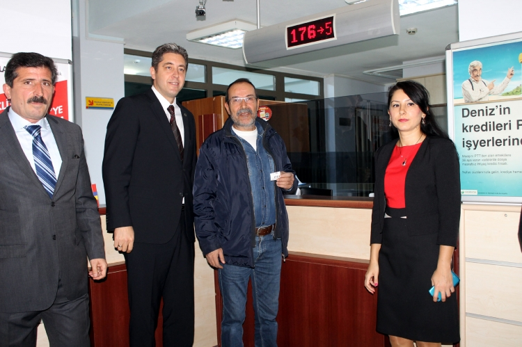PTT Kuruluşunun 177'inci Yılını Kutluyor