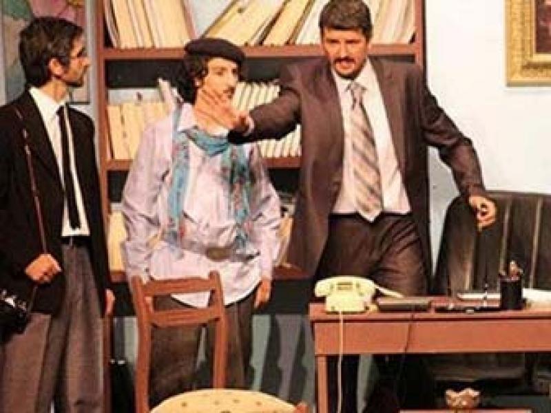 'Püf Noktası' adlı oyun Yalova'da sahne alacak