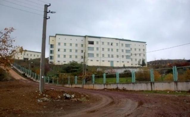 Rehabilitasyon Merkezine 35 Milyon TL'lik Yatırım