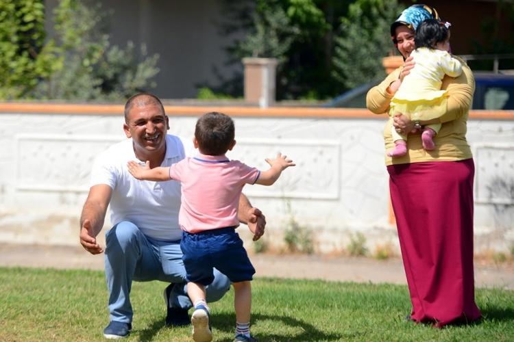 Rehber Koruyucu Ailelik Uygulaması Başlıyor