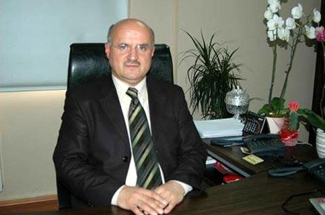 Rektörün Özel Kalem Müdürü Tutuklandı