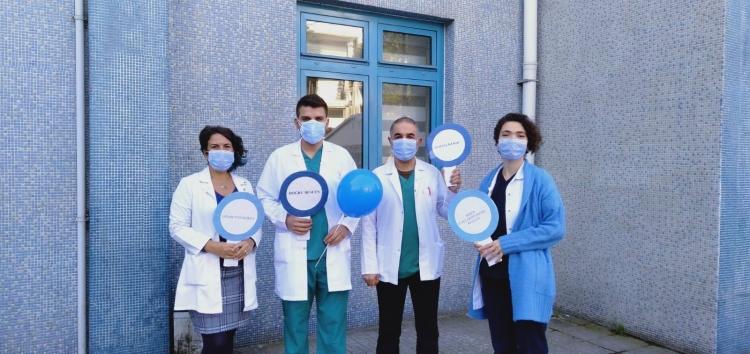 Sağlık Çalışanları Diyabete Dikkat Çektiler