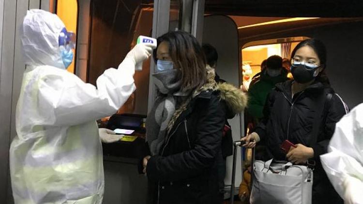 Sağlık İl Müdürlüğü'nden Koronavirüs Açıklaması