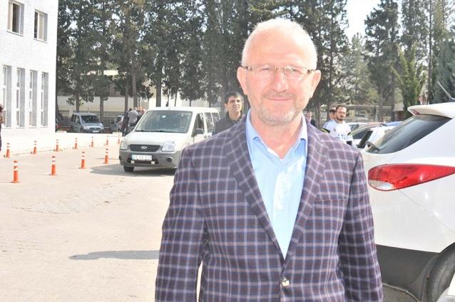 Şahin Covıd19'a Yakalandı