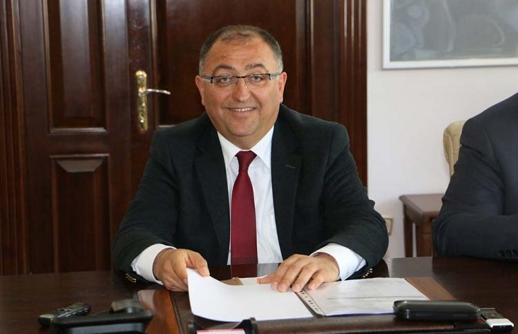 Salman Yerel Yönetimler Çalıştayına Katılacak