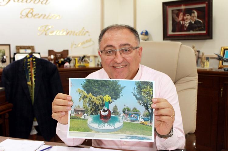 Şehit Polis Anıtı 10 Nisan'da Açılacak