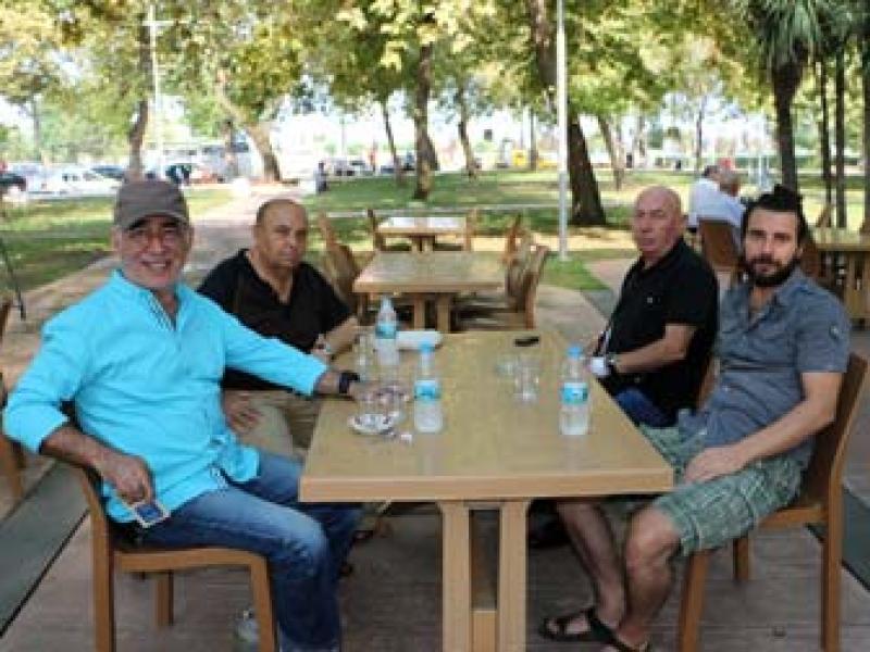 Şener Şen Yalova'da İlgi Gördü