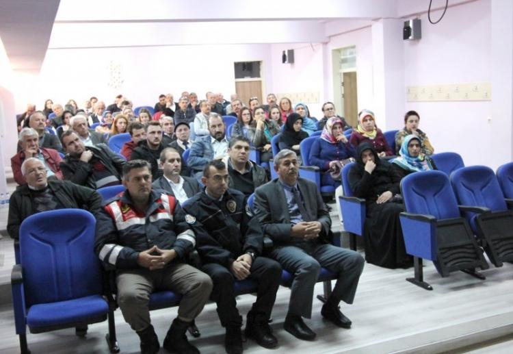 """Servisçilere, """"Taşımalı Sistem"""" Eğitimi"""