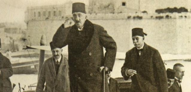 Sevr Antlaşması Ve Sultan Vahideddin