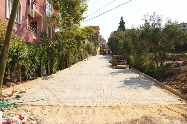 Seyrantepe'nin Çehresi Değişti