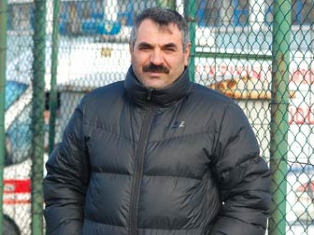 Sivasspor'un Denediği Abubakar Altınova'da
