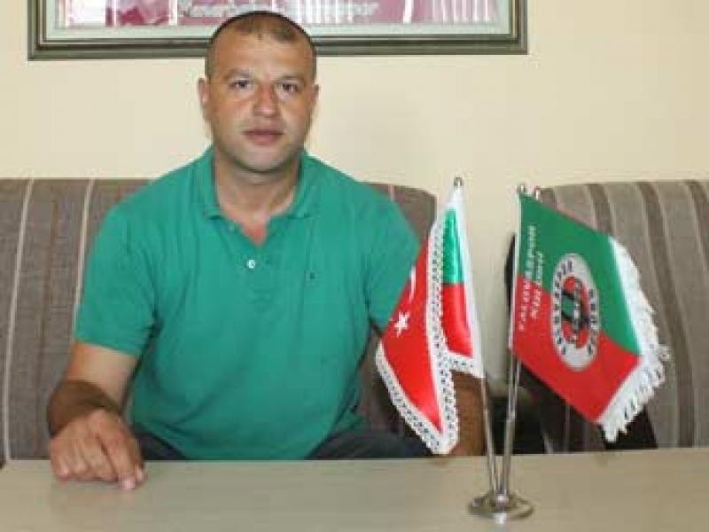 """Suiçmez,"""" Yönetimimiz Mayıs 2014'e Kadar Görevinin Başındadır"""""""