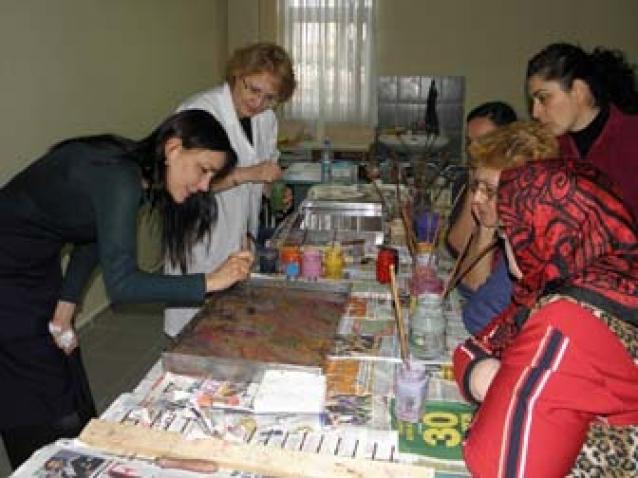 Suna Koçal Bosna-Hersek'de Yalova'yı Temsil Edecek