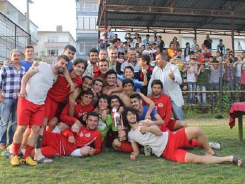 Süper Şampiyon Yalovaspor