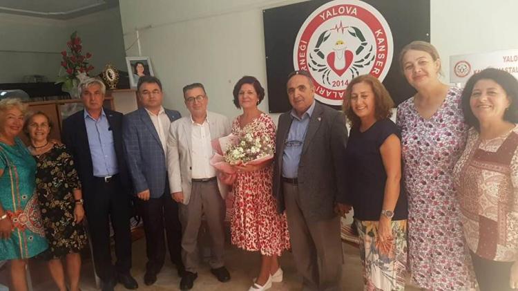 Tatar Ak Partili Vekillere Seslendi