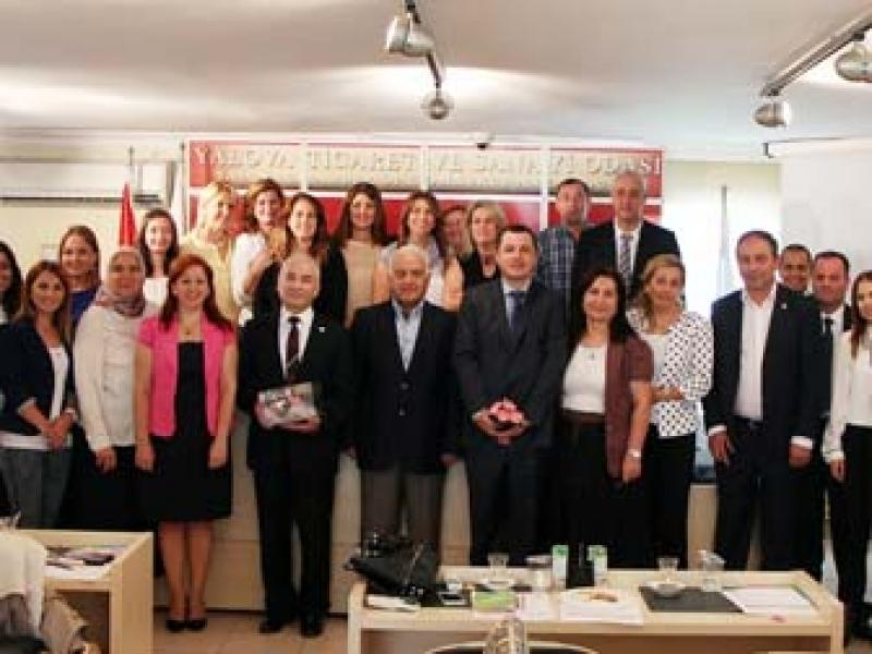 TEB Aile Akademisi Eğitimi YTSO'da Gerçekleştirildi